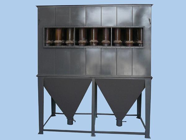 陶瓷多管除尘器 (1)